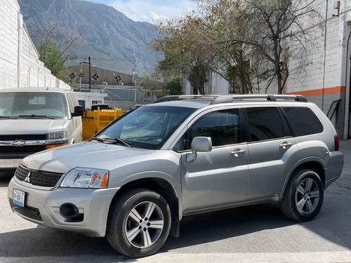 Imagen 1 de 15 de Mitsubishi Endeavor 2010 5p Limited Aut A/a Piel Cd Ee