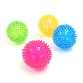 Juguete Para Perro Pelota Spiky Ball 7cm