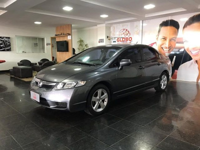 Honda Civic Lxs 1.8 16v Flex, Jie8547