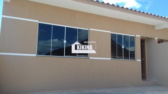 Casa Residencial Para Alugar - 02950.6539