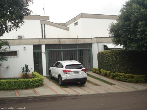 Imagem 1 de 5 de Casa Para Venda Em Presidente Prudente, Jardim Paulista, 5 Dormitórios, 1 Suíte, 3 Banheiros, 2 Vagas - 03081.001_1-1705319