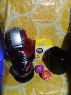 Cafetera Moulinex Dolce Gusto Melody 3 Automatica