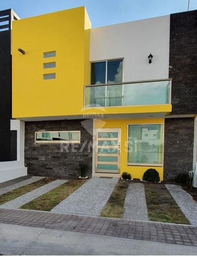Casa En Renta El Mirador
