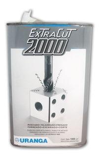 Aceite Para Roscar Metal Uranga Extracut 2000 1 Litro