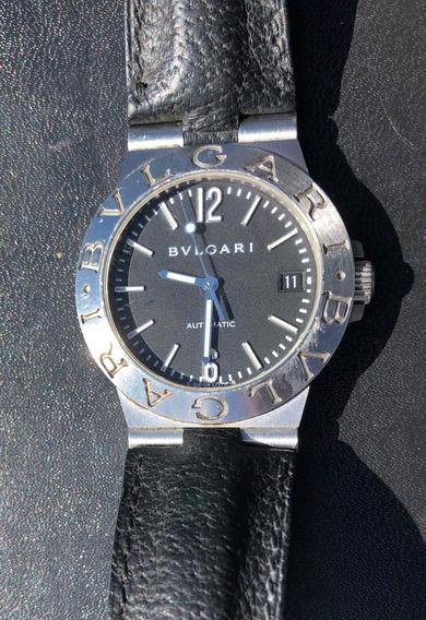 Relógio Bvlgari Automatic
