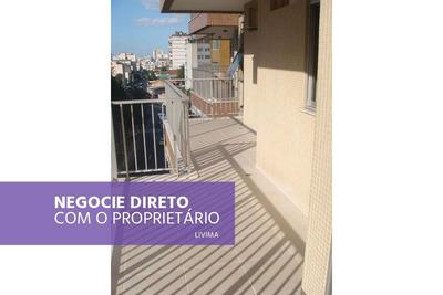 Apartamento Para Locação Com 3 Quartos Sendo 1 Suite Em Vila Isabel - Rj - Ap0484
