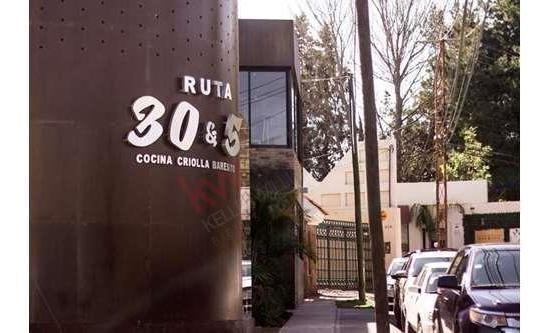 Traspaso O Renta De Restaurante Ruta 30 & 5 En Lomas 3° Sección