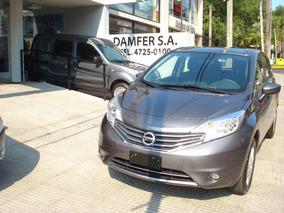 Nissan Note Sense 1.6 / 0k.damfer S.a..