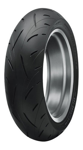 Cubiertas Moto Dunlop Roadsport 2 Tras 190 50 R17 73w - Frd