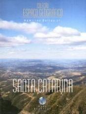 Livro Espaço Geográfico Santa Catarina H. Bettes Jr
