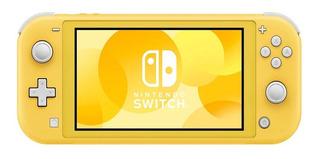 Nintendo Switch Lite // Garantía 12 Meses + Pokemon Espada