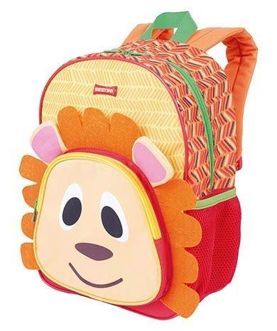 Mochila Infantil Sestini Kids Lion ! Promoção