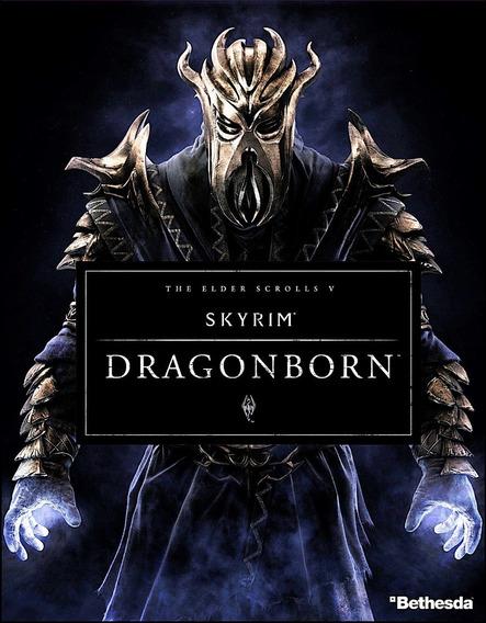 The Elder Scrolls Skyrim Dlcs Dragonborn Dawnguard Hearthfire Rpg Digital Bethesda