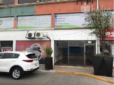 Local Comercial En Renta Guillermina