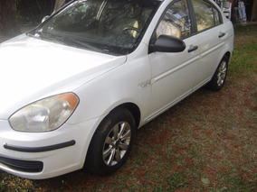Hyundai Accent Turbo Diesel 1.5 2007 Crdi