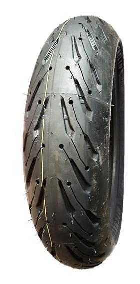 Pneu 160/60-17 Michelin Road 5 Cb500 Xj6 Fazer Twister.