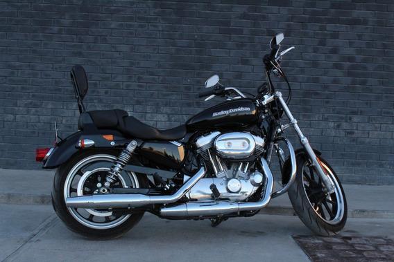 2018 Harley Davidson 883 Super Low