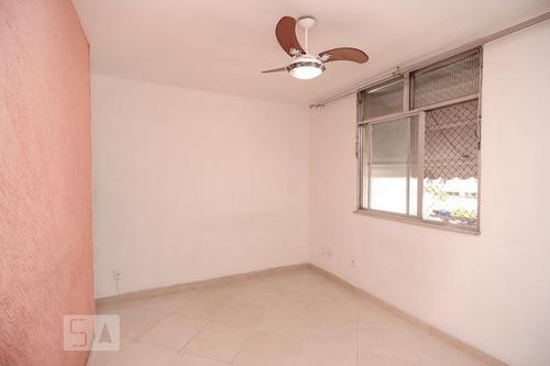 Apartamento À Venda - Cascadura, 2 Quartos,  45 - S893122638