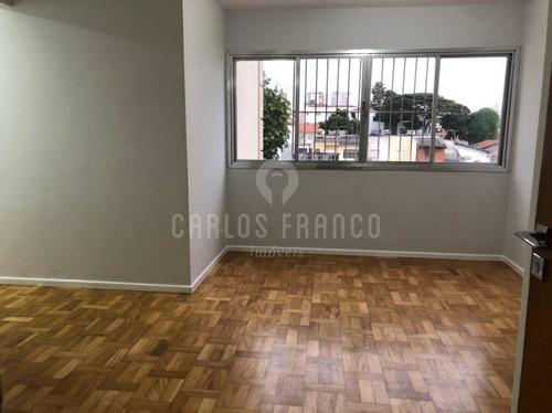 Imagem 1 de 15 de Excelente Apartamento Ao Lado Da Futura Estação Do Monorail - Cf68451