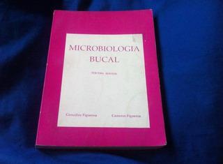 Microbiologia Bucal - Gonzalez Figueroa Y Cameros Figueroa