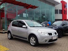 Renault Sandero 1.6 Privilege 2010
