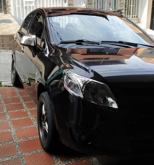 Chevrolet Sail Ls Modelo 2014 En Excelente Estado