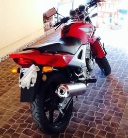 Honda Twister 250 2012 Impecable