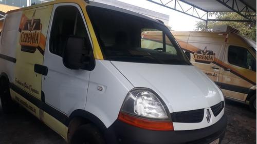 Renault Master Furgão 2.5