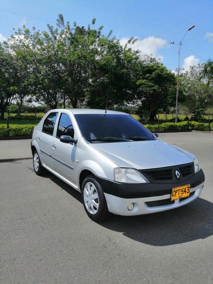 Renault Logan Expression 1.6cc