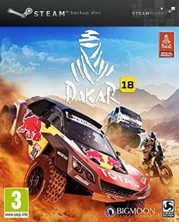 Dakar 18 - Steam / Entrega Inmediata