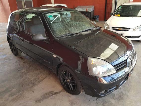 Renault Clio 3p Pack