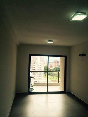 Apartamento Com 3 Dormitórios À Venda, 72 M² Por R$ 430.000 - Vila Nossa Senhora Do Bonfim - São José Do Rio Preto/sp - Ap0621