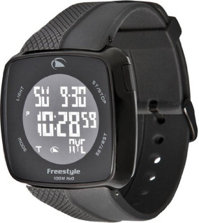 Freestyle Mens Fs84915 The Tangent Square Touch Screen Case