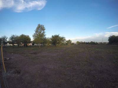 Terreno En Zona Semi-industrial