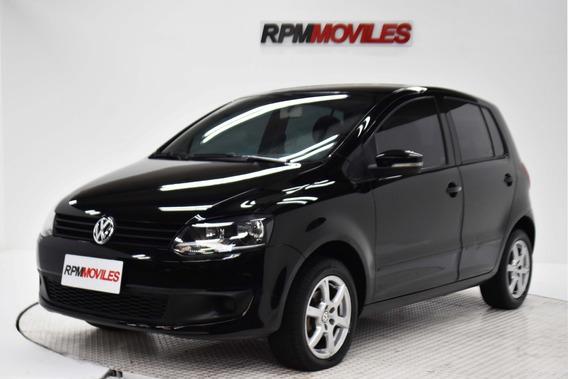 Volkswagen Fox 1.6 Trendline 5p 2013 Rpm Moviles