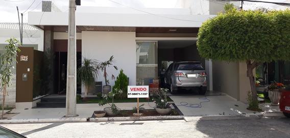 Casa Com Mobilia No Cod. Sol Nascente 1