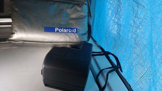 Camera Fotografica Polaroid, Não Foi Testada