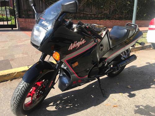 Imagen 1 de 8 de Kawasaki Ninja Gpx 600r