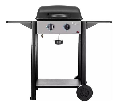 Imagem 1 de 4 de Churrasqueira A Gás Barbecue Bbq200 Cadence