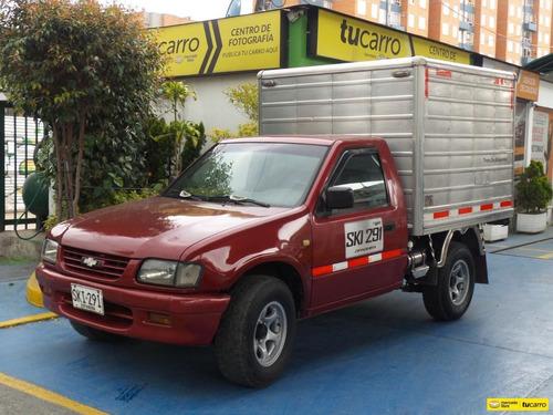 Chevrolet Luv 2.3 Furgon