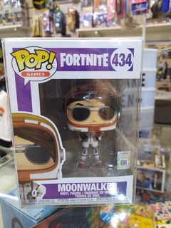 Funko Pop Vinyl Moonwalker Fortnite