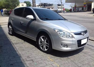 Hyundai I30 2.0 Gls Automatico 2010