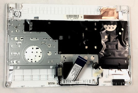 Teclado Para Notebook Lg C400 A410 Mp-09m26pa-9201 | Com Ç