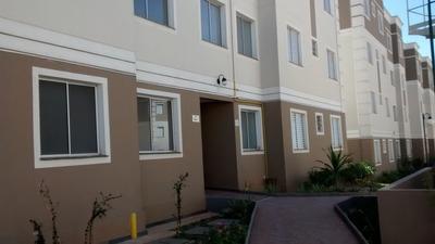 Apartamento A Venda No Bairro Jardim Adriana Em Guarulhos - - 1062-1