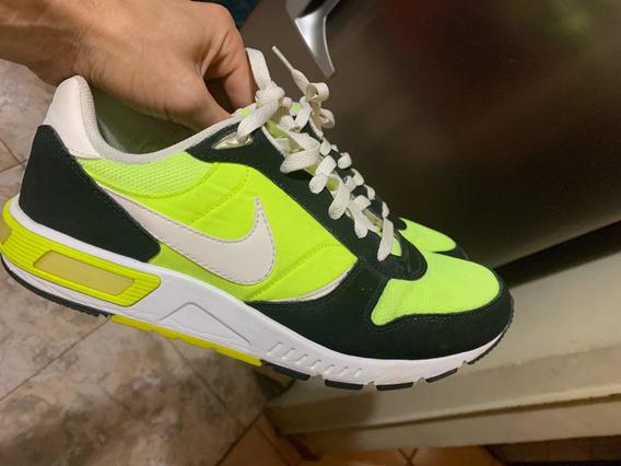 Albardilla internacional darse cuenta  Zapatillas Chetas Blancas Nike Urbano - Zapatillas Nike Verde en Bs.As.  G.B.A. Oeste en Mercado Libre Argentina
