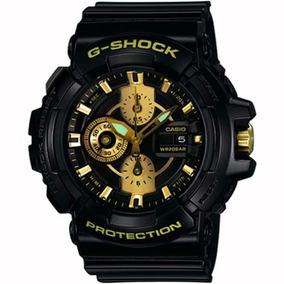 Relógio Casio Masculino G-shock Original Nota Gac-100br-1adr