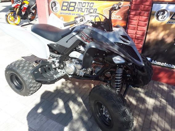Yamaha Yfm 700 Raptor 0km. Bb Motonautica