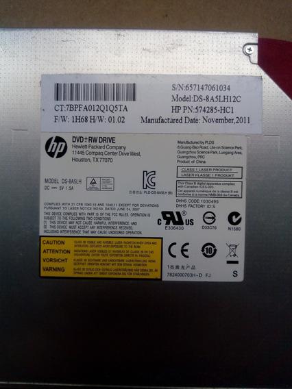 Gravador Dvd Notebook Ds-8a5lh