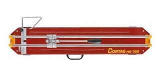 Riscador Cortador De Piso/porcelanato/azulejo 75 Cm Hd 750 Cortag
