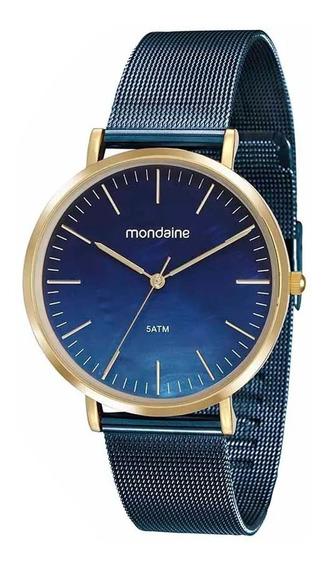 Relógio Mondaine 53765lpmvle1